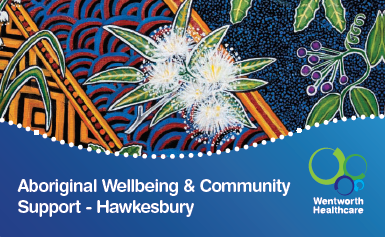 Aboriginal Resource Card - Hawkesbury